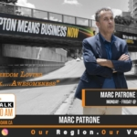 THE MARC PATRONE SHOW
