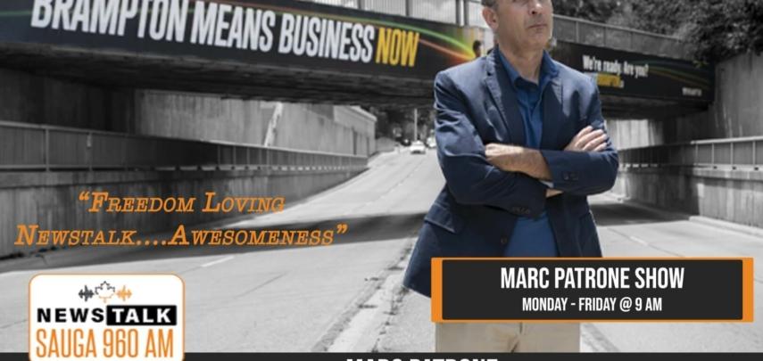 Marc Patrone