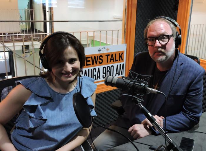 PARENTS CANADA TALK RADIO 1