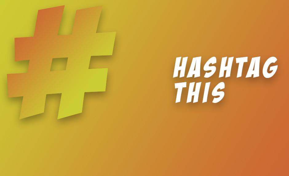 Hashtag This