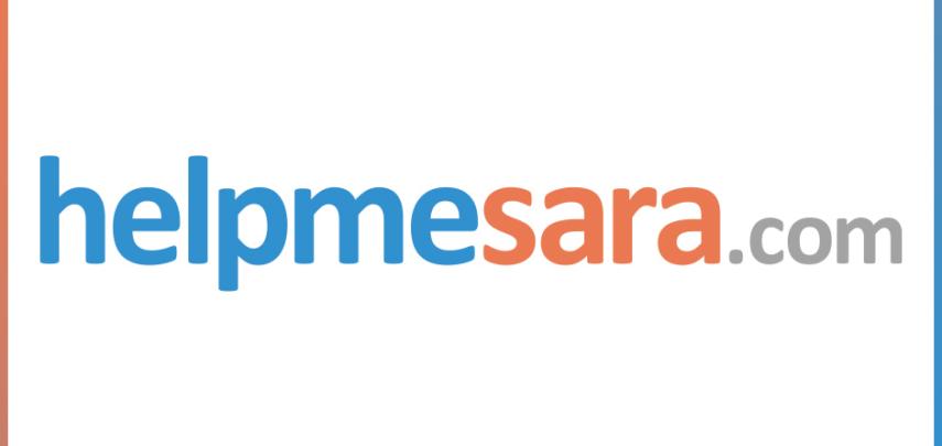 Help Me Sara - Featured