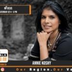 nFocus w. Annie Koshy