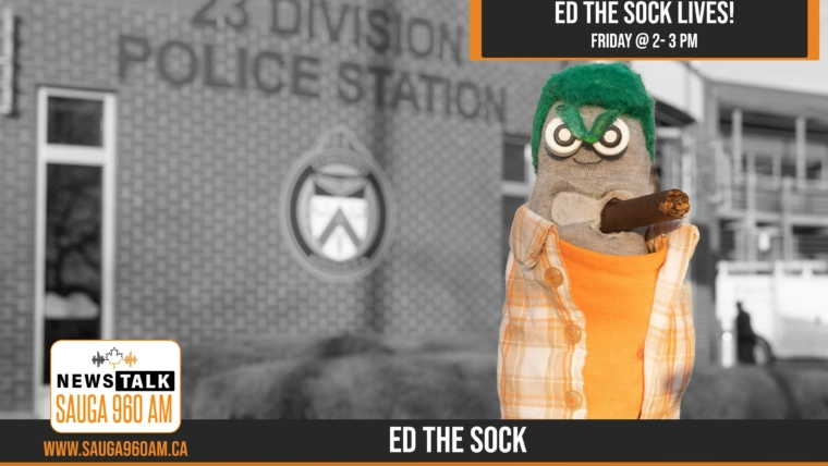 ed the sock lives