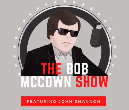 The Bob McCown Show