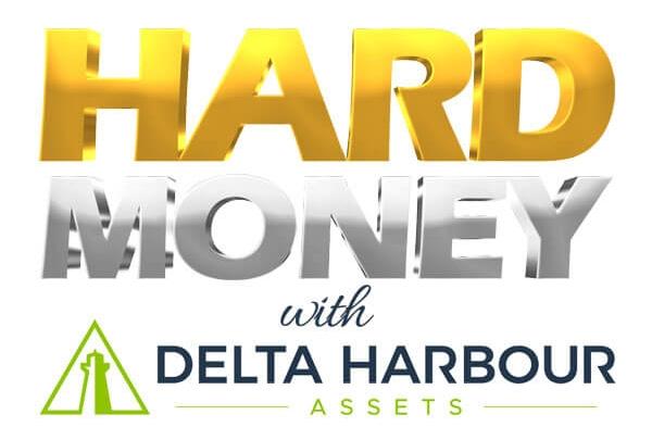 Hard Money Logo