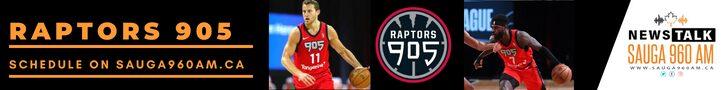 Raptors 905 Rotate