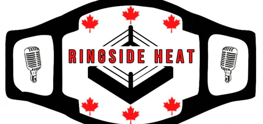 Ringside Heat - Featured
