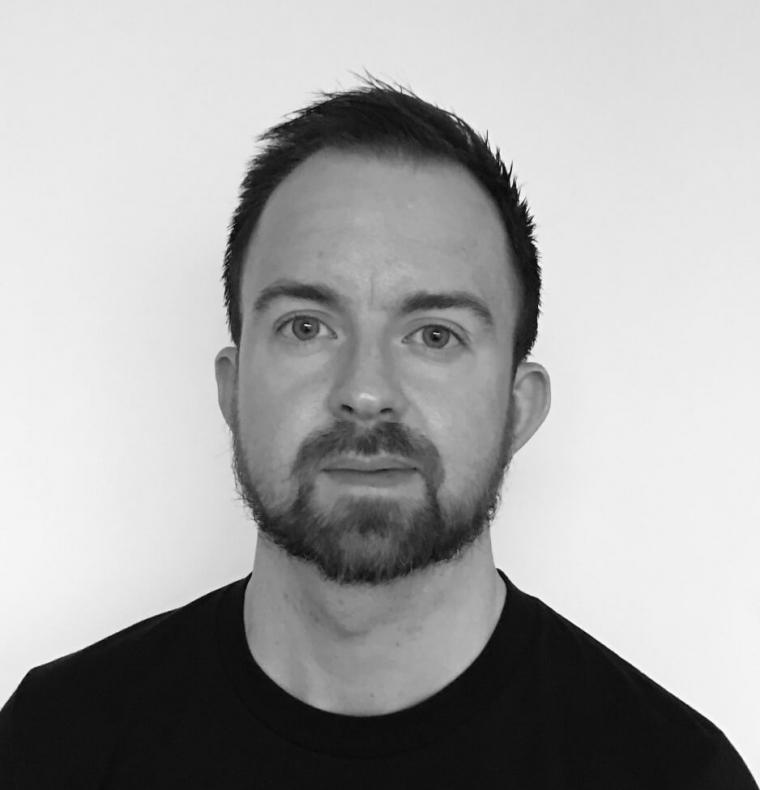 Eoin O'Callaghan