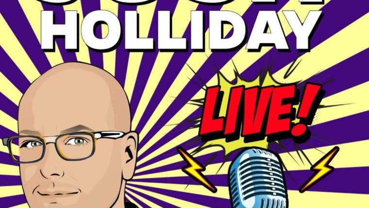 Josh Holliday Live
